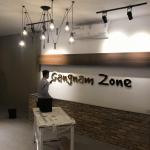 Hệ thống âm thanh của Firstsound được lắp đặt tại Gangnam-zon