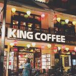 Hệ thống âm thanh của Firstsound được lắp đặt tại King-coffee