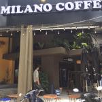 Hệ thống âm thanh của Firstsound được lắp đặt tại Milano