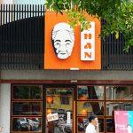 loa cho nhà hàng lẩu Phan