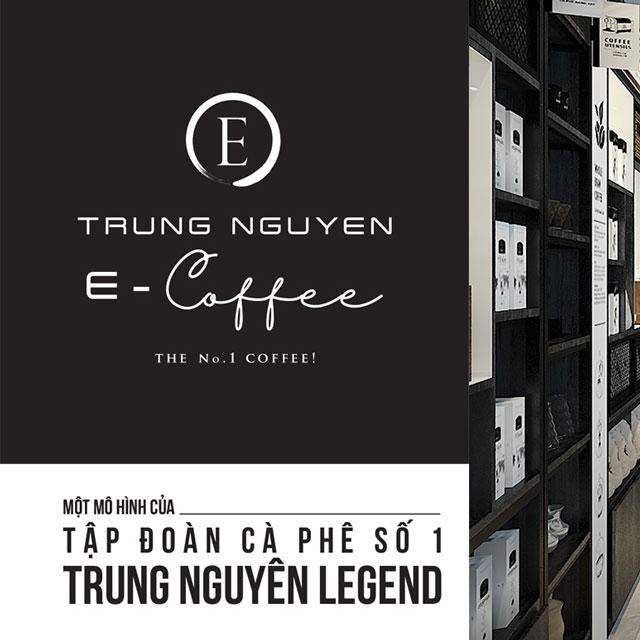 Loa cho quán cafe E-Coffee