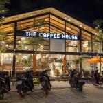 Hệ thống âm thanh cho quán cà phê của Firstsound được lắp đặt tại the-coffee-house