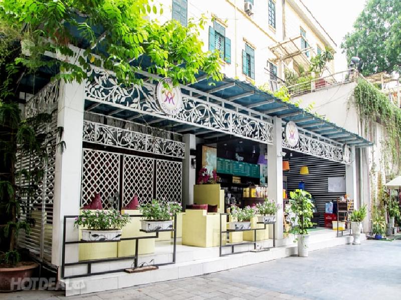 Mở quán cà phê nhỏ kinh doanh hiệu quả cần bao nhiêu vốn ?