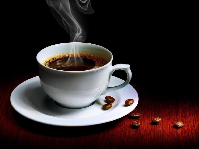 Ly cà phê rang xay nguyên chất