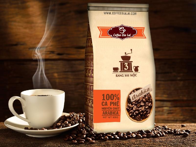 Bí quyết lựa chọn cà phê hạt rang xay cực chuẩn