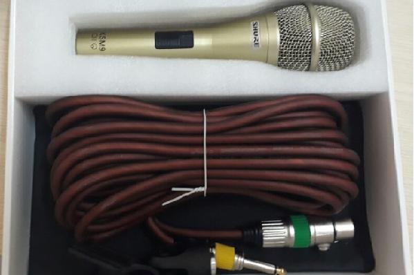 Tư vấn trọn gói dàn âm thanh cho quán cafe acoustic
