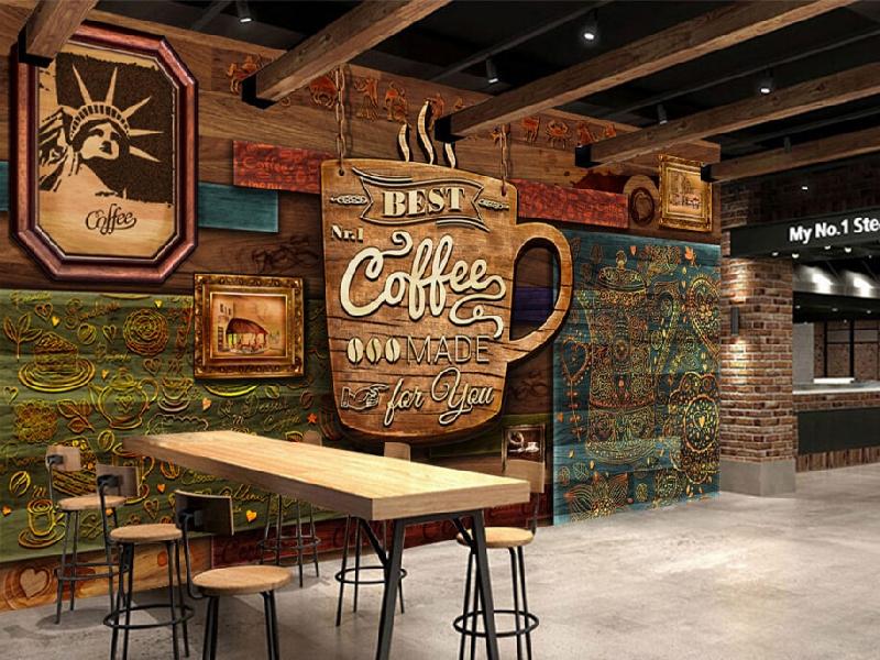 Phong thủy quán cà phê-5 bật mí bạn cần phải biết