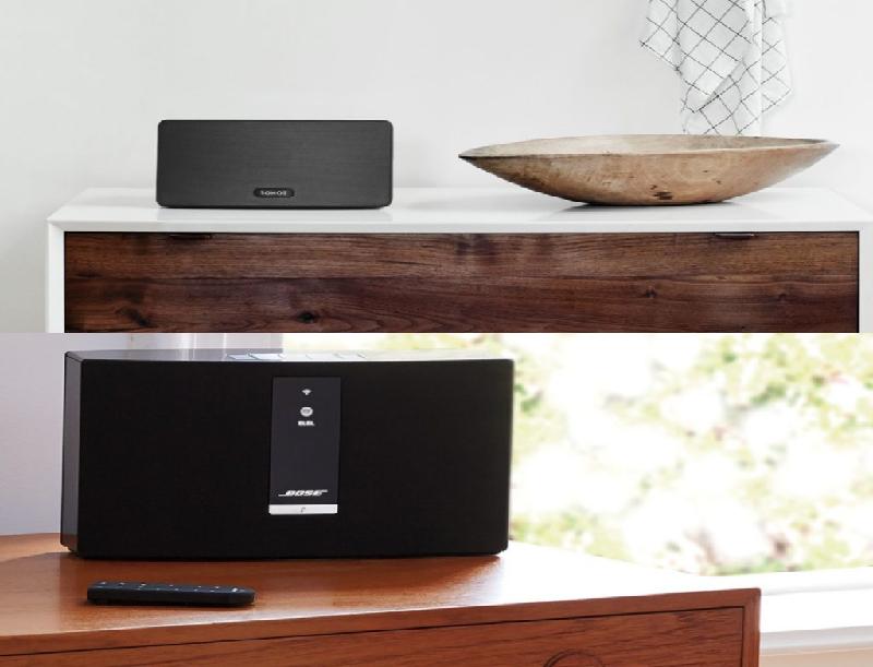 Loa Bose Soundtouch 30 chính hãng, giá tốt