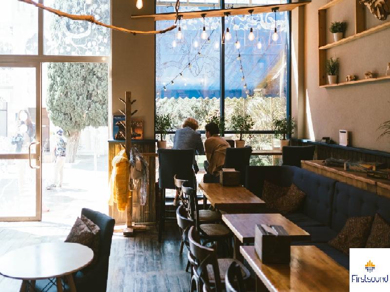 Loa mini cho quán cafe – Loa chuyên nghe nhạc cho quán cà phê