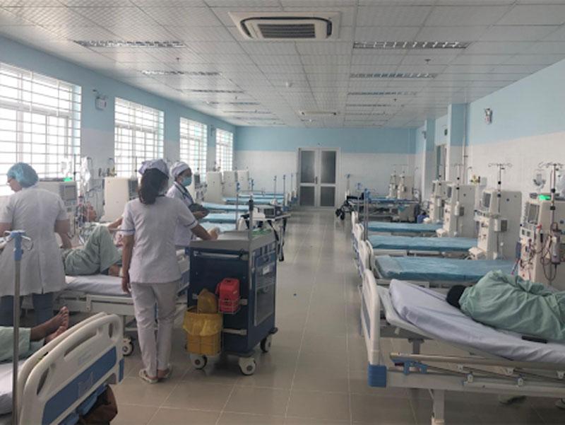 Giải pháp loa cho bệnh viện