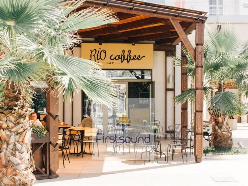 Cách bố trí loa cho quán cafe (cà phê) hiệu quả và khẳng định tính thương hiệu