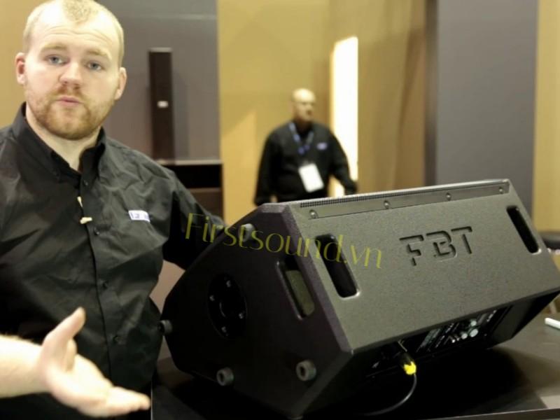 Loa sân khấu FBT VENTUS 115A-Loa FBT nhập khẩu chính hãng