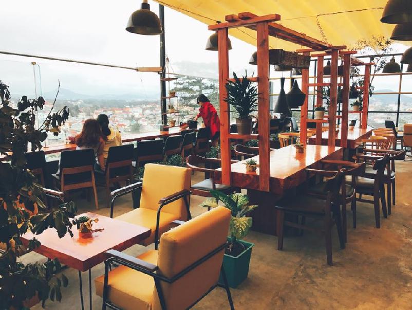Rủi ro trong kinh doanh cafe-Điều không thể tránh khỏi