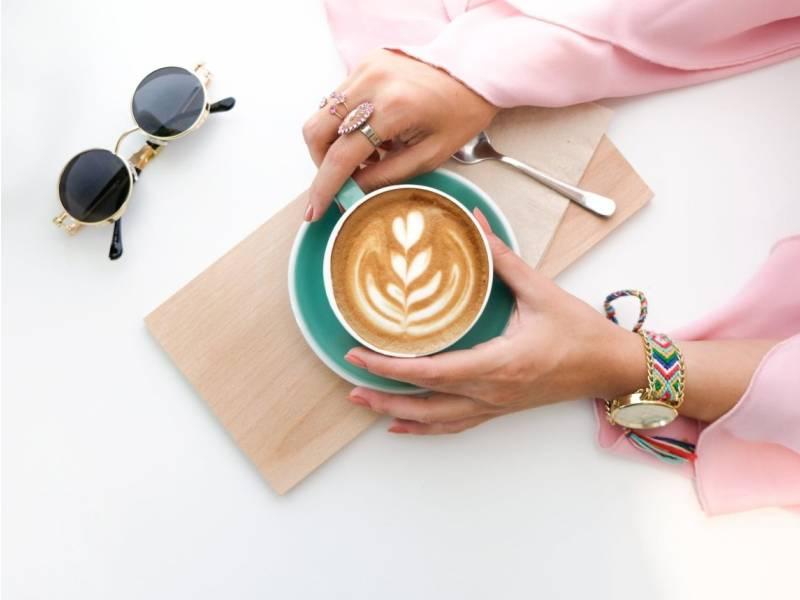 Kinh doanh cafe đang nhận được sự quan tâm của người khởi nghiệp