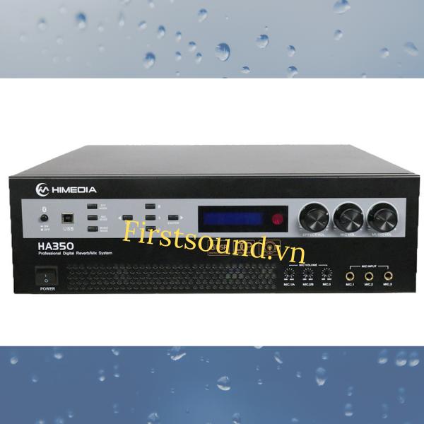 Amply Digital Himedia HA350 có giá 7.400.000đ