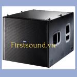 Loa FBT MITUS 118FSA - Loa kèm công suất chính hãng FBT