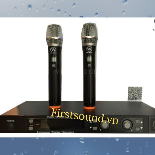 Micro karaoke VERITY SE5 giá 4.800.000đ