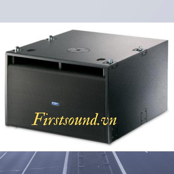 Loa FBT MITUS 212FSA - Loa kèm công suất chính hãng Italia
