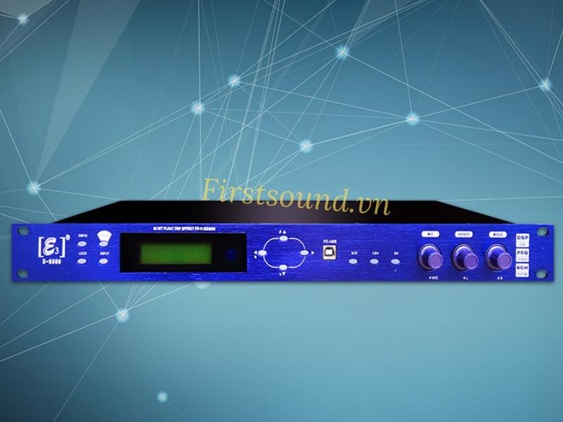 Mixer E3 - K9800 có giá 9.500.000đ