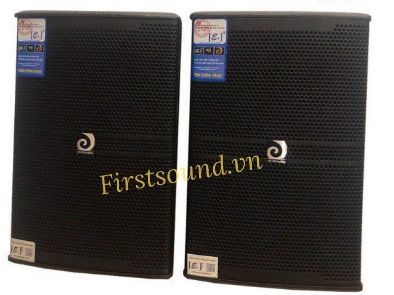 Loa karaoke (1 cặp) DE Acoustic MH-10 có giá 19.400.000 đồng