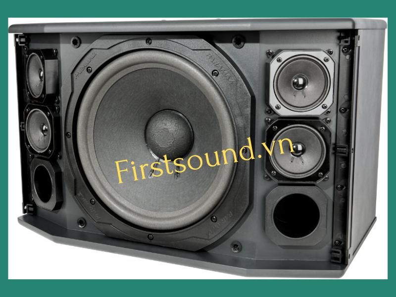 Loa Paramax Pro-C12 mang đến những trải nghiệm âm thanh mới mẻ cho khách hàng