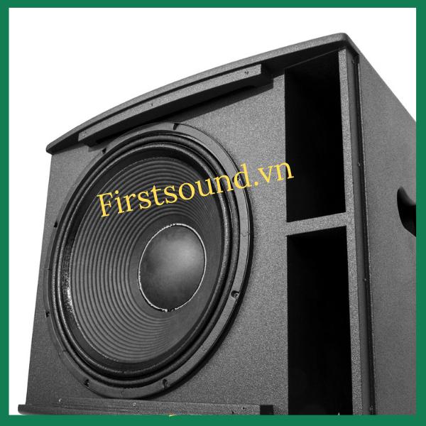 Loa Paramax Sub-X18 mang đến những trải nghiệm âm thanh mới mẻ cho khách hàng