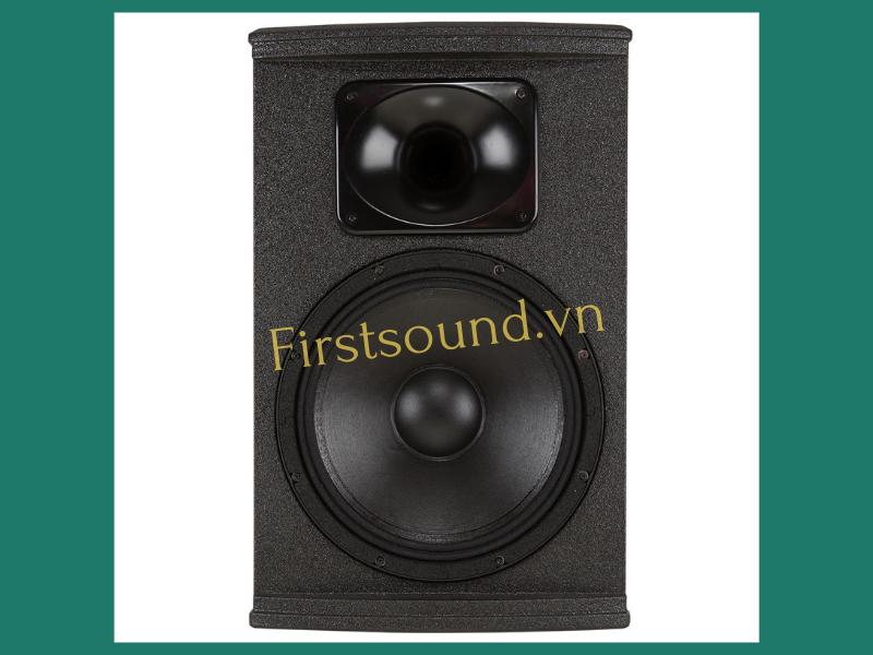 Loa Paramax Pro-X15 đạt được những tiêu chuẩn âm thanh đạt chuẩn công nghiệp