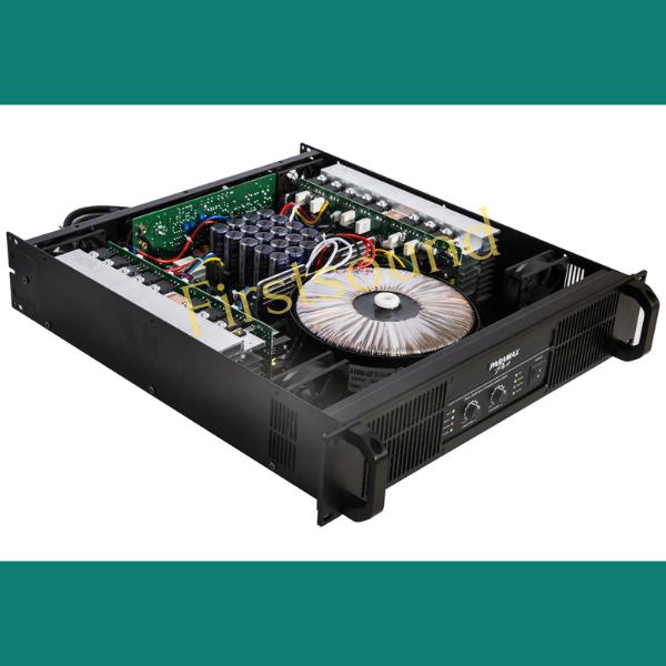 Kết cấu mạch thiết kế cung cấp tín hiệu hoàn hảo cùng thiết kế tăng cường hệ thống tản nhiệt