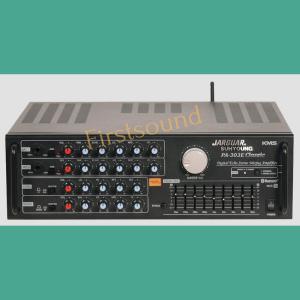 Amply Jarguar KMS-303E Classic đạt chuẩn thương hiệu