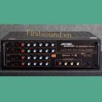 Amply Jarguar PA-203 Gold Bluetooth chính hãngAmply Jarguar PA-203 Gold Bluetooth chính hãng