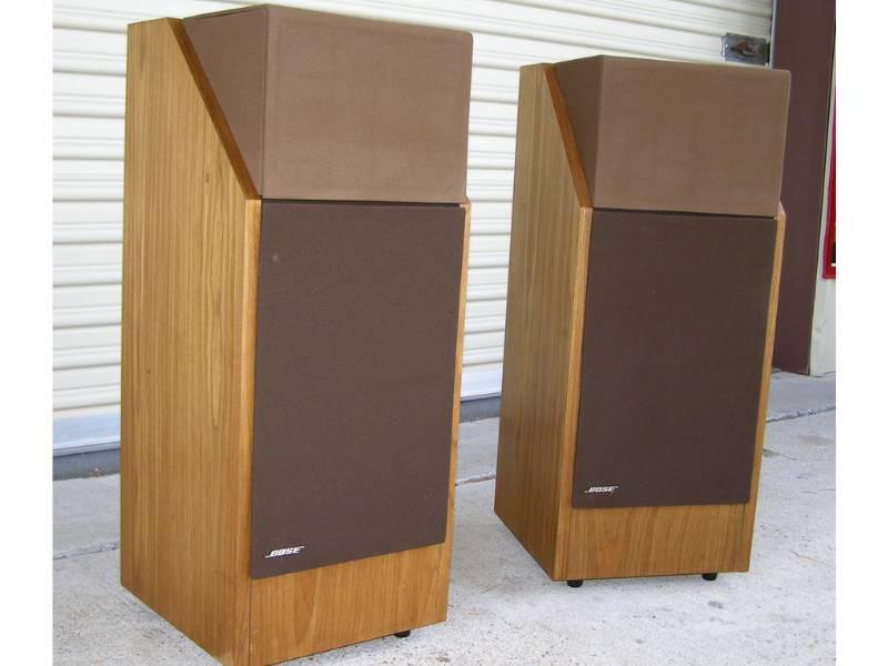 Loa Bose chính hãng của Mỹ mang đến chất âm tuyệt vời khi nghe nhạc vàng