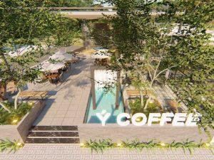 chi phí mở quán cà phê sân vườn-1
