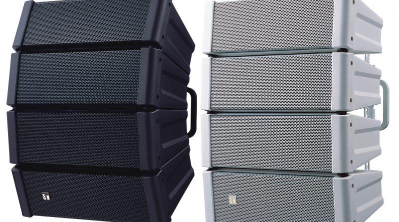 Loa array là gì? Đặc điểm và cách thức hoạt động của loa array