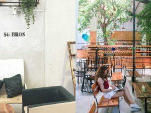 Hình thức kinh doanh quán cà phê hiệu quả