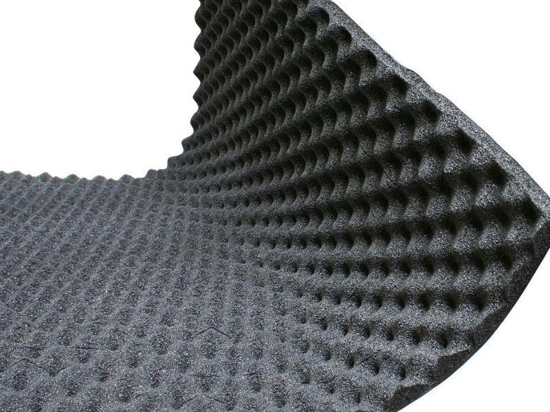 Xốp tiêu âm là vật liệu chuyên dùng cho phòng karaoke gia đình