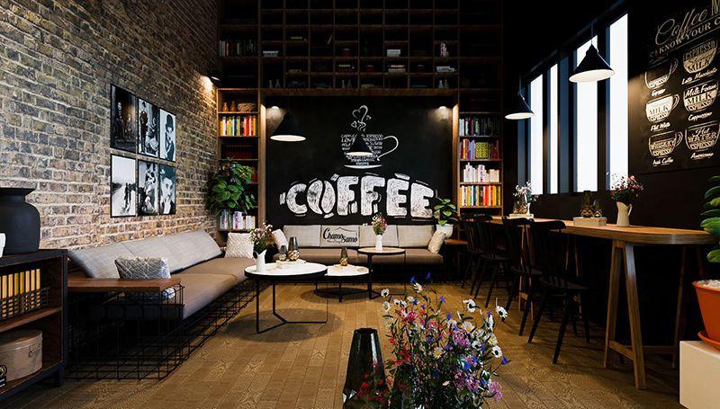 Chuyên cung cấp giải pháp wifi cho quán cafe tốt nhất
