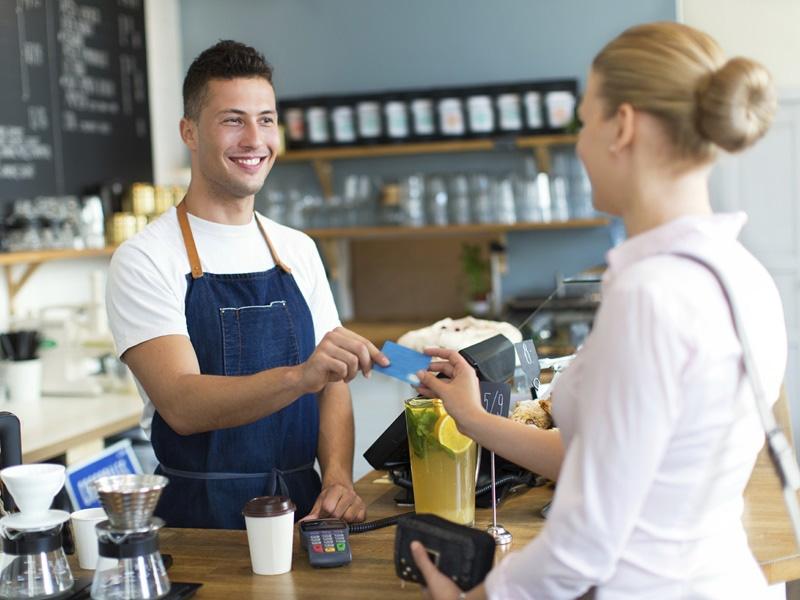 Máy tính tiền là một thiết bị điện tử dùng để hỗ trợ quy trình bán hàng của các nhân viên thu ngân