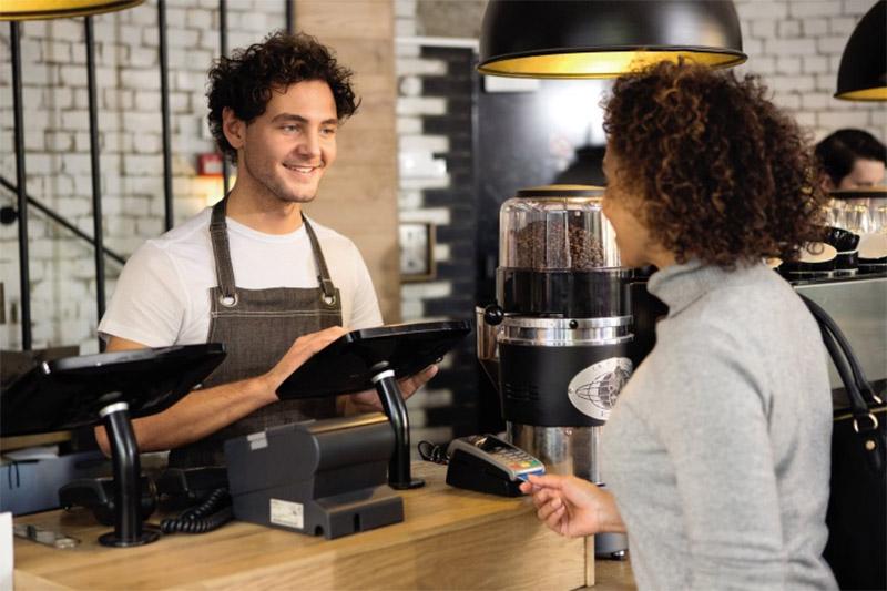 Order menu cho khách một cách dễ dàng và tiện lợi