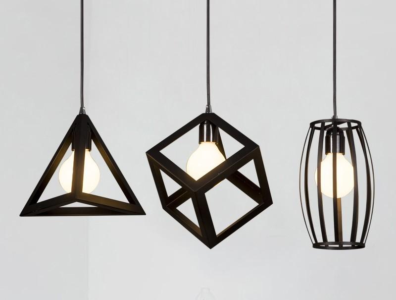 Một số mẫu đèn thiết kế