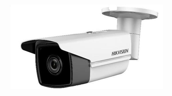 Lắp camera nhà xưởng độ nét cao HIKVISON