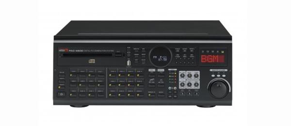 Amply thông báo Inter-M PAC-5600