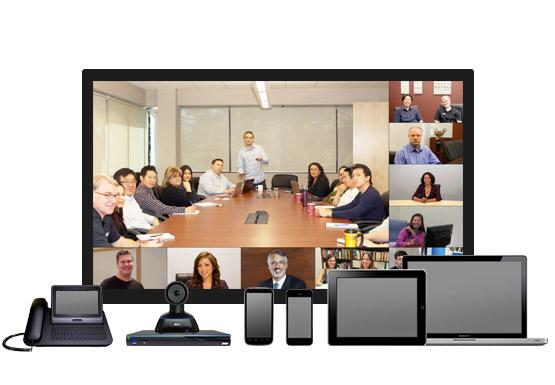 Các thiết bị hỗ trợ phòng họp trực tuyến khác
