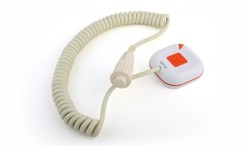 Chuông báo gọi y tá có dây