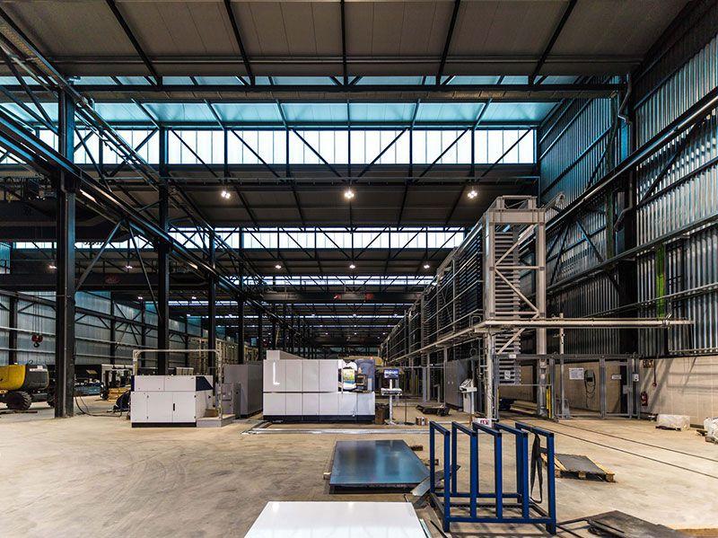 Các chi phí cần thiết trong đơn giá xây dựng nhà xưởng