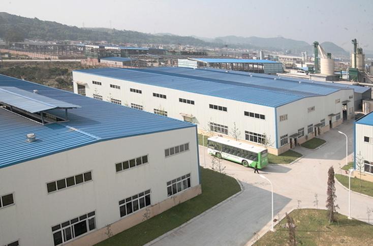 Quy mô nhà xưởng là yếu tố quan trọng ảnh hưởng đến đơn giá xây dựng nhà xưởng