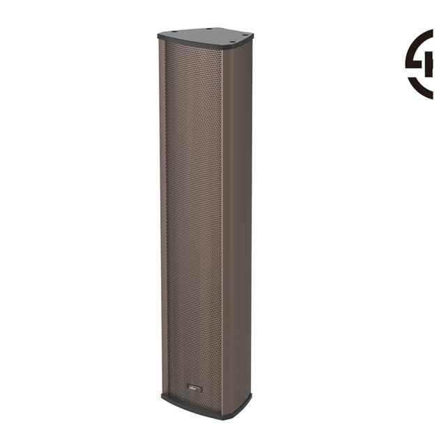 Loa cột cho nhà thờ inter-m CU-9120
