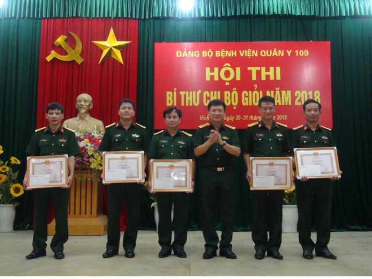 Âm thanh thông báo cho bệnh viện Quân đội 109 – Loa Inter-M 2