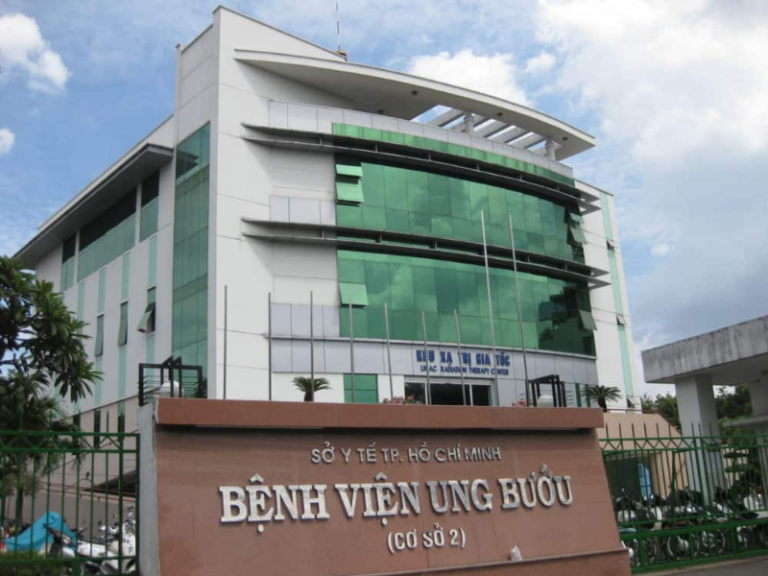 Âm thanh thông báo cho bệnh viện Ung bướu HCM cơ sở 2 (1)