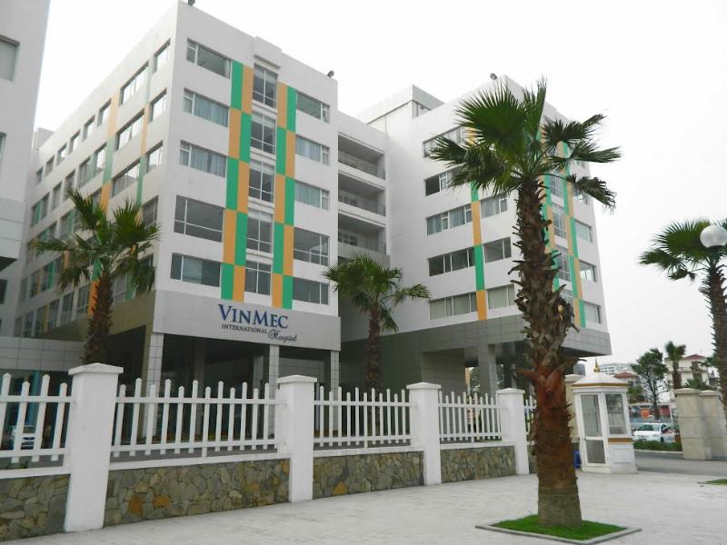 Âm thanh thông báo cho bệnh viện Vinmec Times City (1)