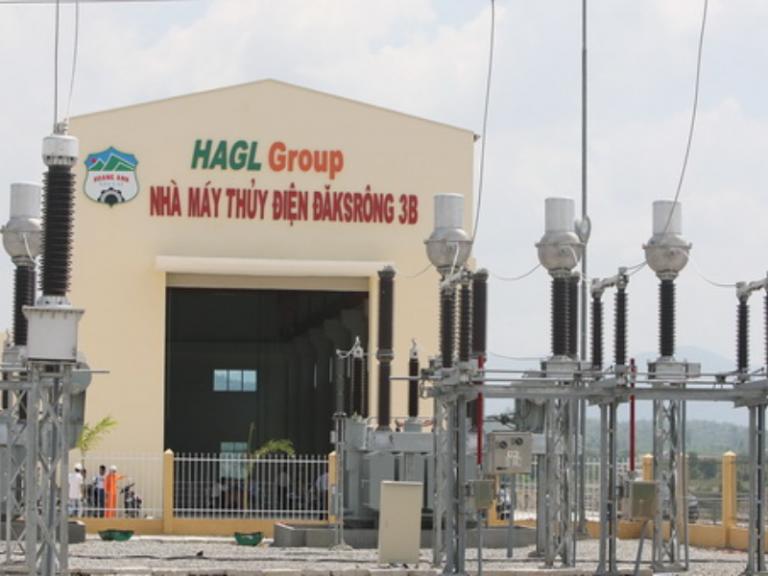 Âm thanh thông báo cho nhà máy nhiệt điện Gia Lai (1)